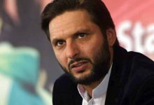 Taliban came with positive mind, allowing women to work: Shahid Afridi