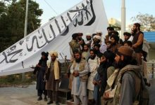 'Freedom from US power': Taliban marks Afghanistan's Independence day