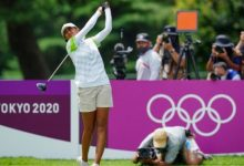 Aditi Ashok recalls dream run at Tokyo 2020: The most disappointed I have been with a 4th-place finish in golf