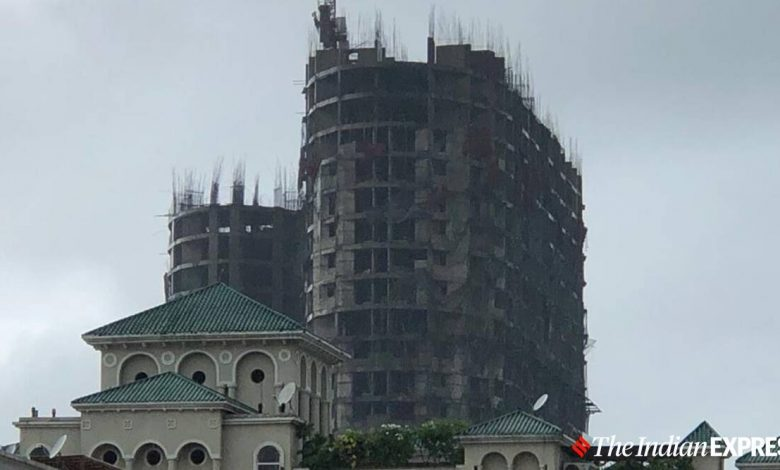 Supreme Court orders demolition of two Supertech Emerald Court towers, says Noida authority, builder in collusion