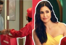 Zomato reacts to trolling over Hrithik Roshan and Katrina Kaif's viral ads