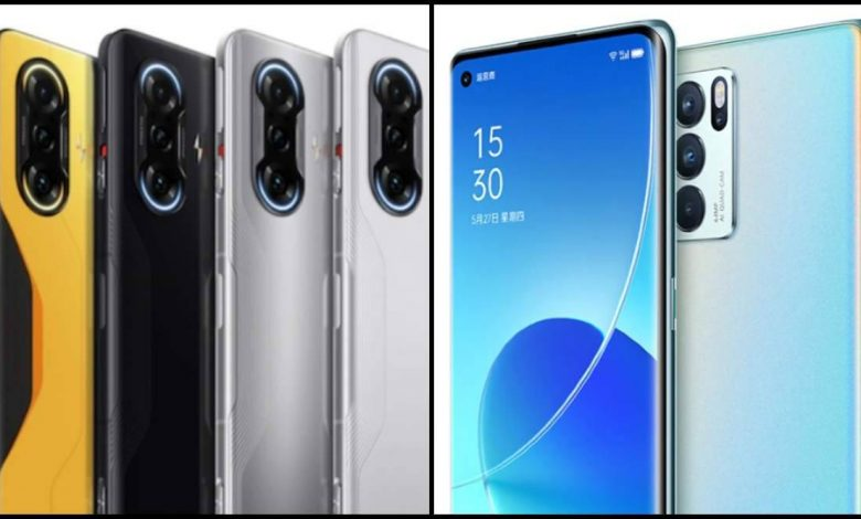 Best smartphones under Rs 30,000 this August 2021: Nord 2, Poco F3 GT are top options, Nord CE is a dark horse