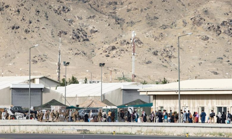 UK, US, Australia ask citizens to stay away from Kabul airport over terror attack threat