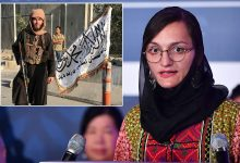 Waiting for Taliban to come, kill me: Afghanistan's first female mayor