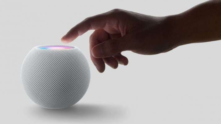 HomePod mini can now stream content from Gaana and JioSaavn in India