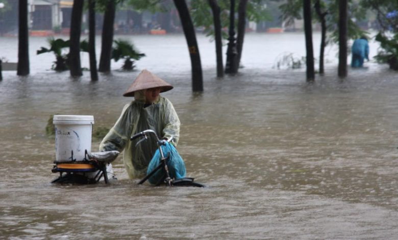 UN report warns more vicious floods, heatwaves, worsening droughts and rise in sea levels