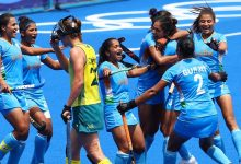 Tokyo 2020: Indian women's hockey team beat Australia 1-0 to enter semis at Olympics for the first time