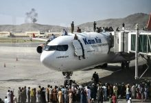 Kabul airport now secure for flight ops, over 5,200 US troops on ground in Afghanistan: Pentagon