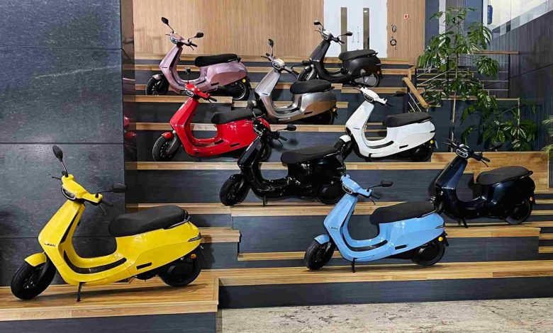 Ola electric scooter launched in India: Price, features, launch date, official website & how to book online