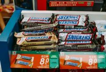 Snickers apologises for airing a 'homophobic' ad after being criticised on social media