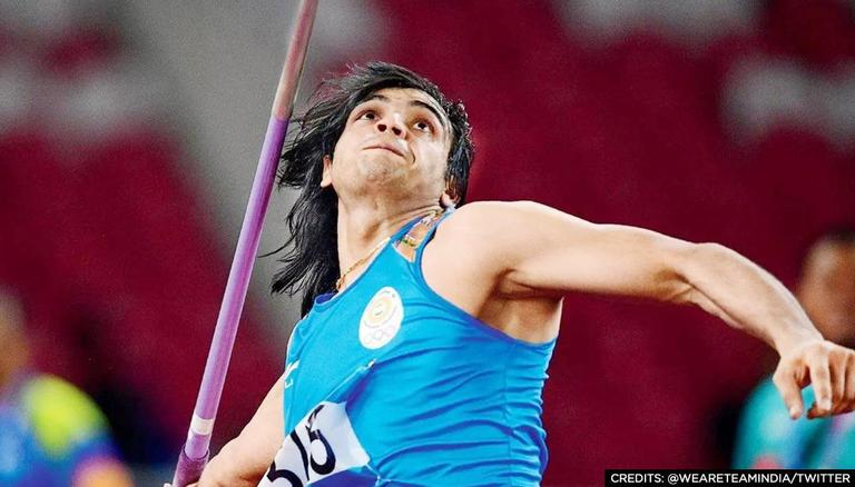 Tokyo Olympics: Neeraj Chopra qualifies for men's javelin final with throw of 86.65m in 1st attempt