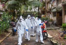 Mumbai records first death due to Delta Plus variant of Covid-19