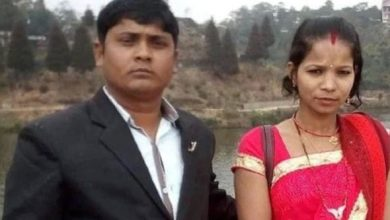 Woman kills husband, dissolves body in chemical that explodes alerting cops