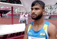 Tokyo Paralympics: Praveen Kumar wins silver in men's high jump, becomes India's 11th medallist