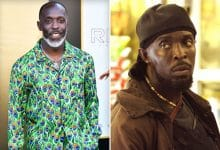 The Wire star Michael K Williams, 54, found dead in his New York apartment