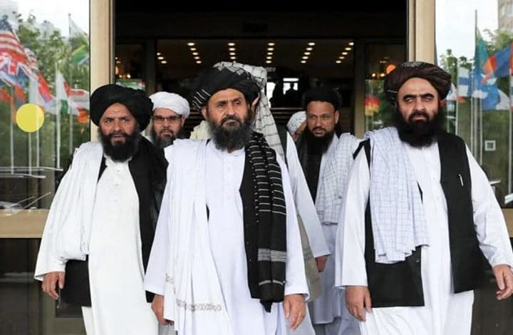 Taliban invite 6 nations for Afghan govt formation event. What role do they play?