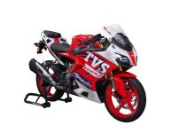 2021 TVS Apache RR 310 built to order: Explained