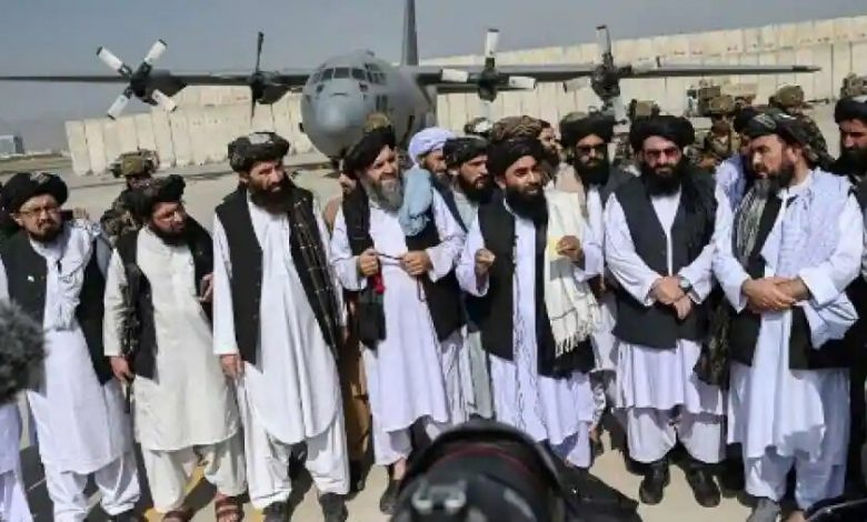 We expect US to reopen embassy in Kabul, have trade relations: Taliban