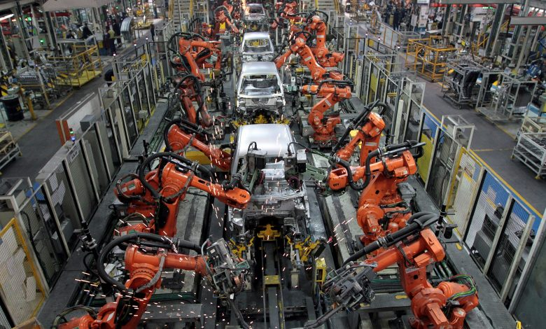 Ford's India factory workers seek govt help to safeguard jobs