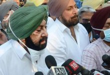 Not joining BJP, won't stay in Congress, says Amarinder Singh, day after meeting Amit Shah