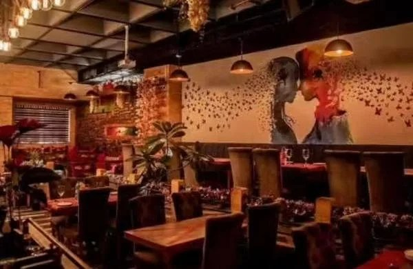 Delhi restaurant that 'denied' entry to woman in saree asked to shut by SDMC over licence