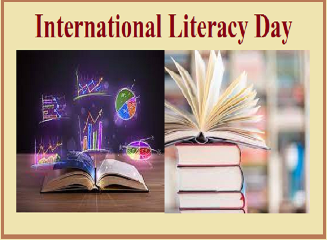 International Literacy Day 2021: History, relevance and theme