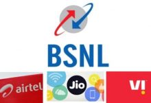 Jio Rs 3499 and BSNL Rs 2399 prepaid plans are annual offers that give 3GB daily data, check similar plans