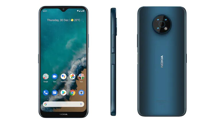 Nokia G50 launch soon: Specs, features, price in India and everything
