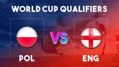 POL vs ENG, World Cup qualifiers Dream11 Prediction Today: Fantasy tips for Poland vs England