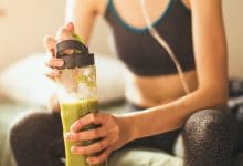 The protein count: Do you need supplements even if you don't work out?