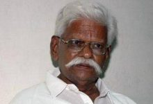 Lyricist and poet Pulamaipithan dies at 85 in Chennai