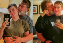 19 year old girl reached home with 61 year old boyfriend, angry parents took this step