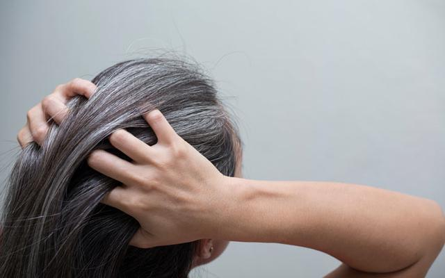 Know the causes of premature greying of hair and ways to deal with it