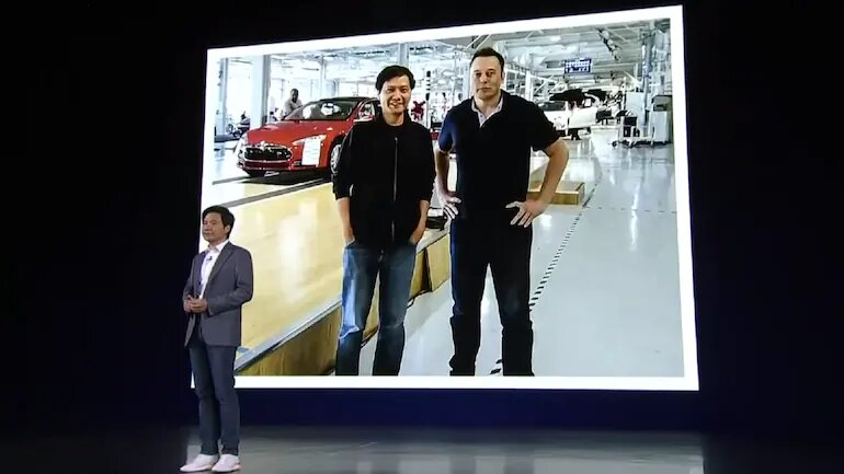 Xiaomi plans to make electric cars, new business unit formed