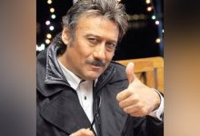 Jackie Shroff appointed ambassador of India's environment-based film festival