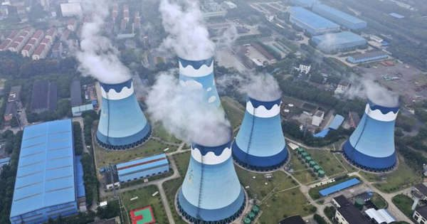 China's factories, households grapple with power cuts as Beijing looks at meeting energy use targets