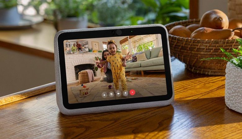 Facebook launches Portal Go, New Portal+ to take on Amazon Echo smart devices