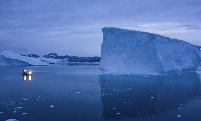 Climate change: Why is Asia, America witnessing longer winter? Answer is hidden in the Arctic