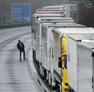 Transport chiefs warn world leaders and UN about incoming collapse of global supply chain