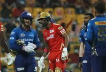 Pain for Tiwary, gain for Mumbai Indians; Shikhar leaves superstition behind