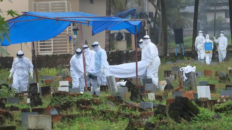 Decoded   Why Nipah can be bigger headache than coronavirus if not contained early