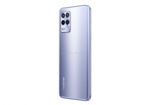 Realme 8s 5G phone launched in India, here are its price, specifications, and features