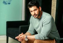 Sidharth Shukla was asked to go slow on exercise and workout by doctors