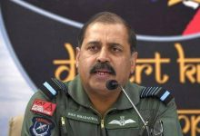 IAF looking at procuring around 350 aircraft: Air Chief Marshal RKS Bhadauria