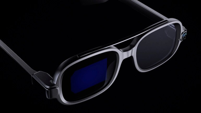 Xiaomi introduces first smart glasses that can be used to take calls, capture photos and more