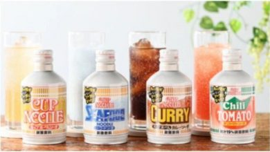Nissin launches Cup Noodle-flavoured sodas. Viral post divides Internet