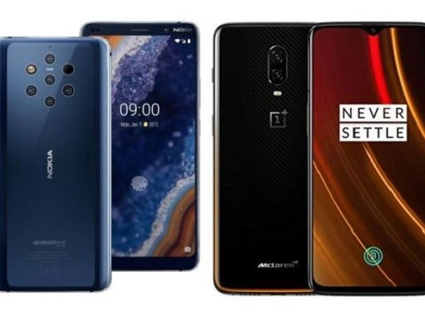 OnePlus 9RT vs OnePlus 9: Specs, features, and more compared