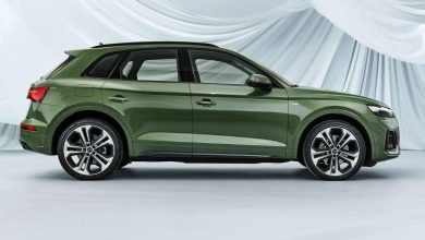 2021 Audi Q5 facelift India bookings open ahead of launch this month