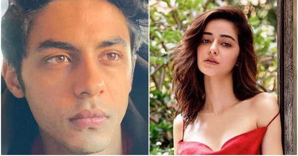 Drugs case: Ananya Panday called for questioning on basis of chats found on Aryan Khan's phone