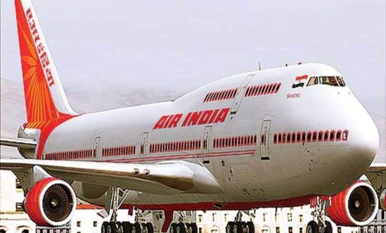 """""""Incorrect"""": Government After Report On Tata Sons Winning Air India Bid"""